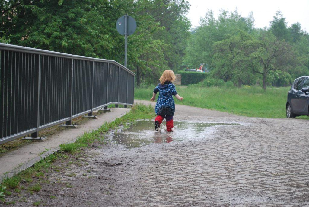 Unser Weg zu kindergartenfrei - Familiengarten