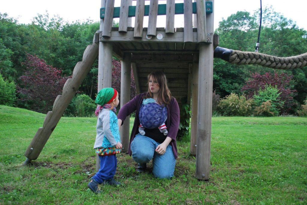 Kindergartenfrei - Unser Weg - Familiengarten