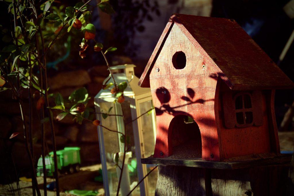 25 Outdoor Ideen für den Herbst | Familiengarten