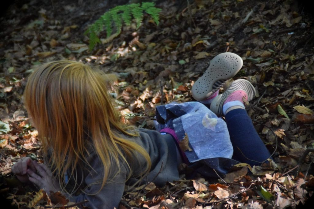 25 Outdorr Ideen für den Herbst | Familiengarten