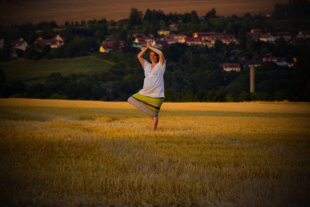 Selbstvertrauen stärken | Familiengarten