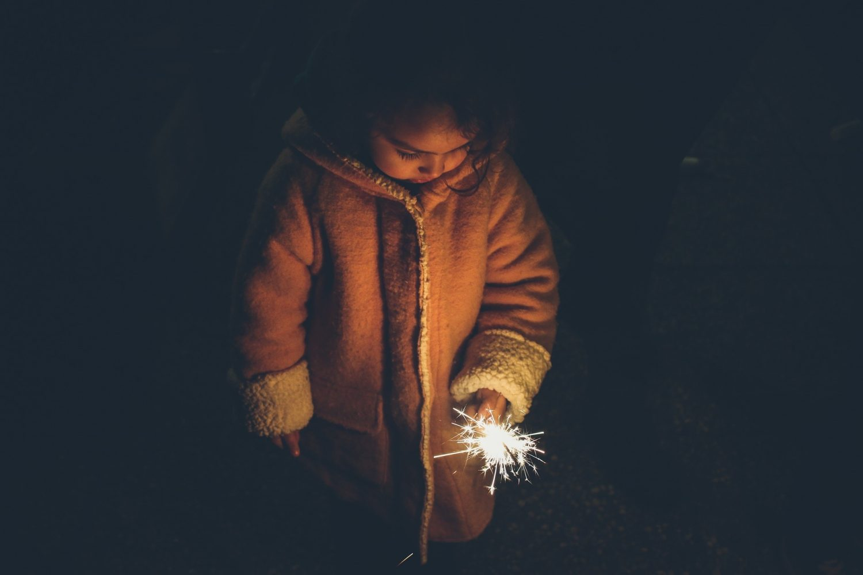 Jahresrückblick mit Kindern | Familiengarten