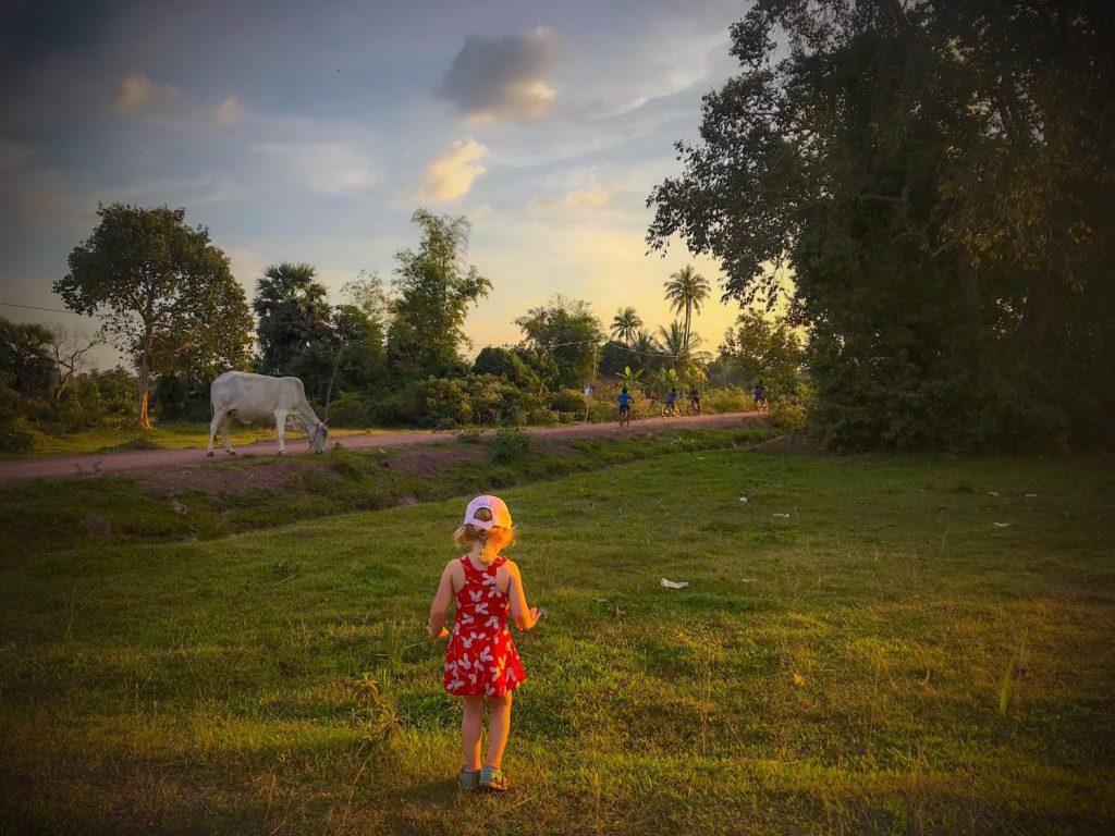 Alleinerziehend um die Welt | Familiengarten