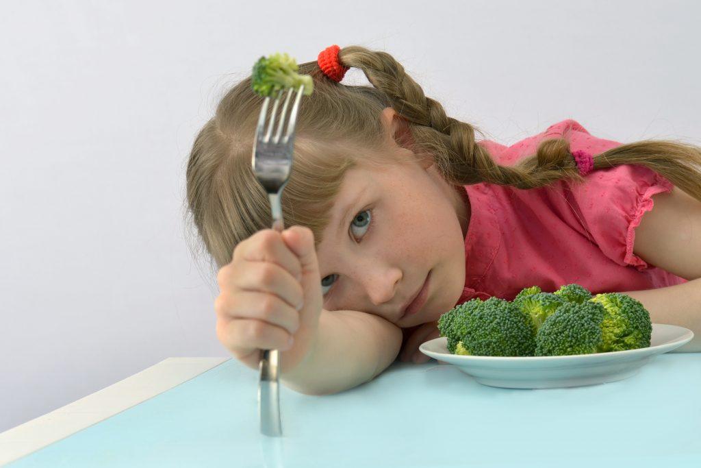 Picky Eater - Tipps für kleine Schechte Esser - Familiengarten