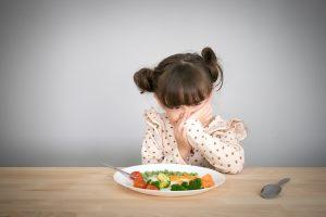 Schlechte Esser - kleine Picky Eater nervenschonend begleiten - unsere besten Tipps - Familiengarten