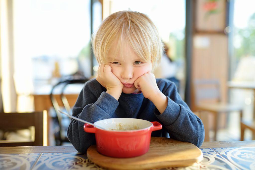 Tipps für Picky Eater - So begelietest du schlechte Esser entspannt - Familiengarten