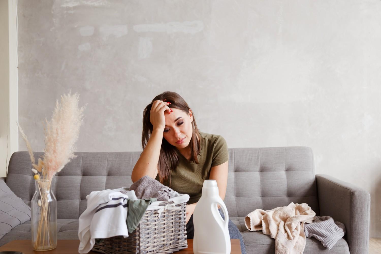 Den Haushalt entschleunigen | Familiengarten