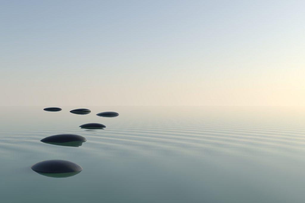 Familiengarten - Hypnose - Zugang zum Unterbewusstsein