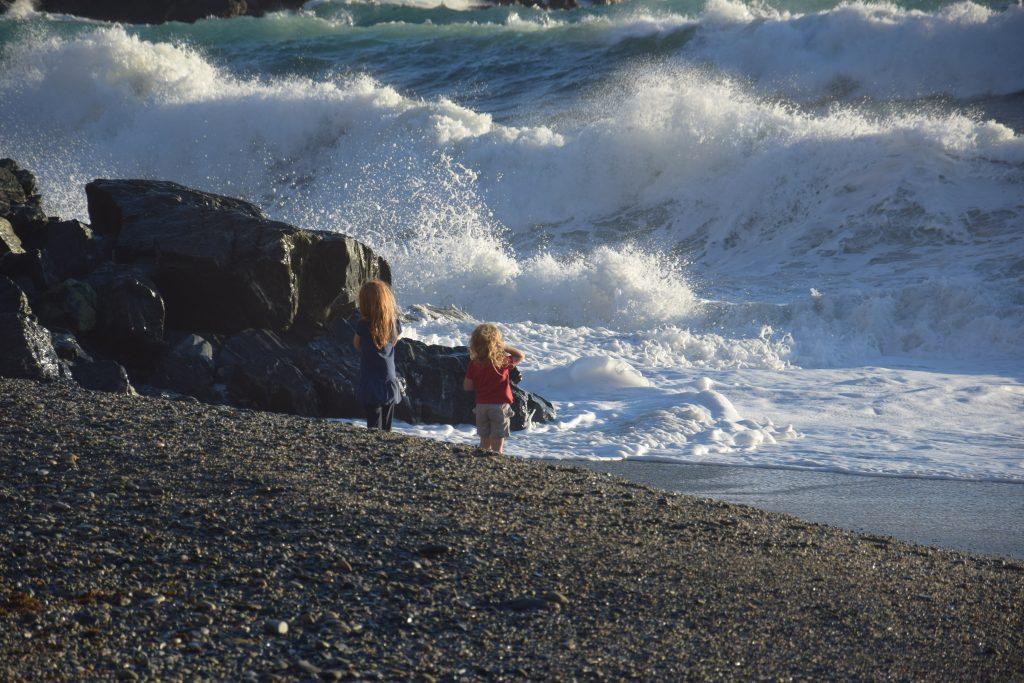Mut zum Reisen mit Kindern - Familiengarten