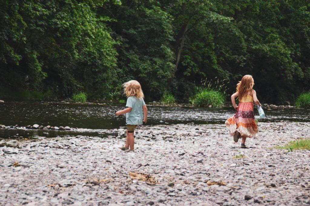 Ohne Kindergarten - auch für Normalverdiener möglich - Familiengarten