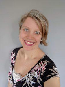 PMDS - Claudia Kroon Mommy Mentor - Familiengarten