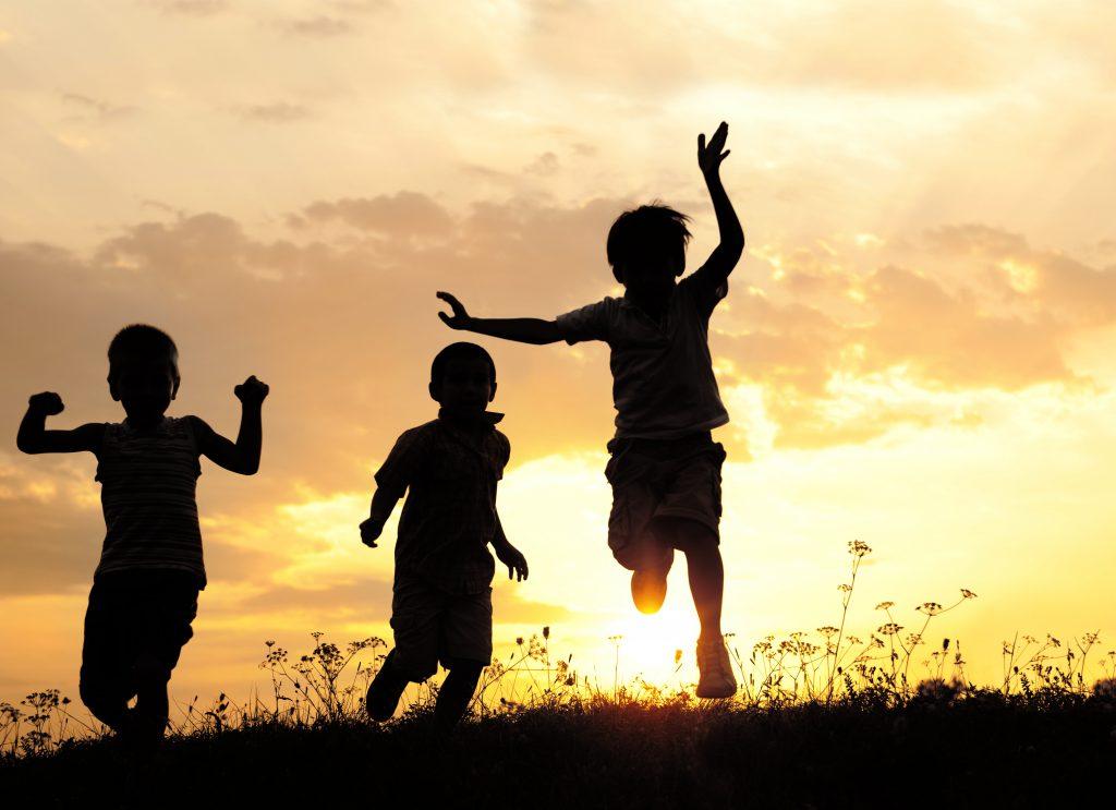 Freilernen - machen Kinder dann nur noch was sie wollen - Familiengarten