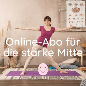 Online-Abo starke Mitte - Onlinetraining - Marktplatz - Familiengarten