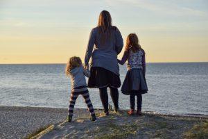 Bedürfnisorientiert Familie leben - neue Wege leben - Familiengarten